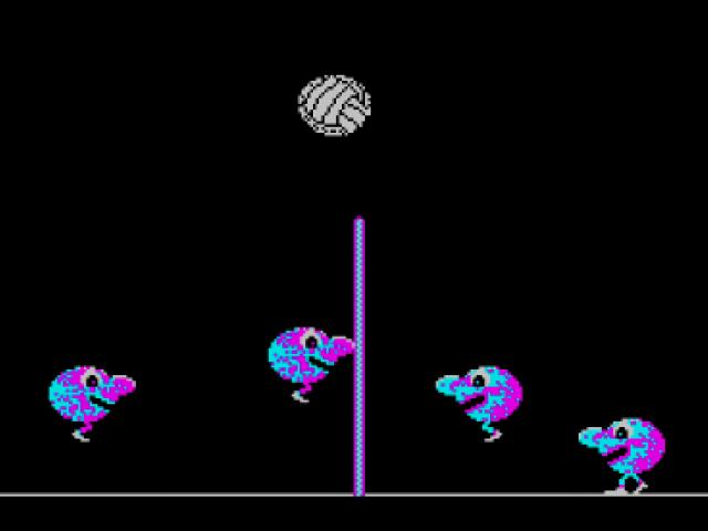 GAV (Gpl Arcade Volleyball)
