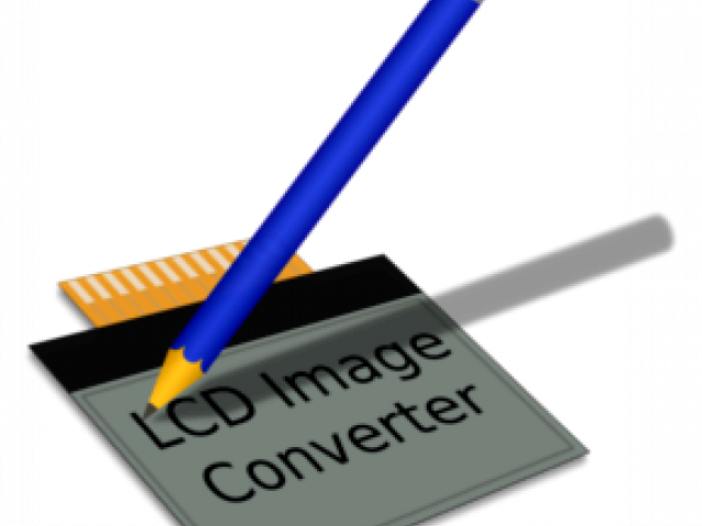 LCD Image Converter