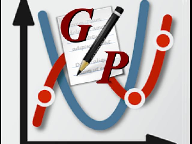 Gnuplot Editor