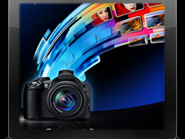 Corel® AfterShot™ Pro