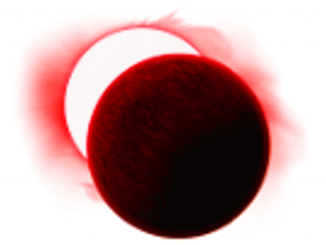 Red Eclipse (Красное затмение)