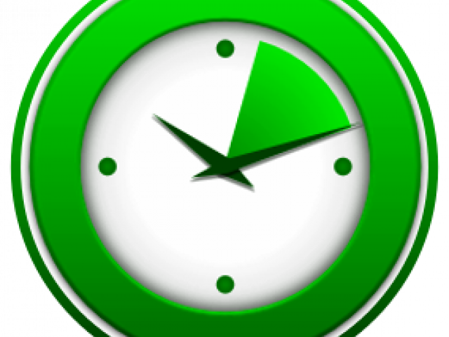 Kapow Punch Clock