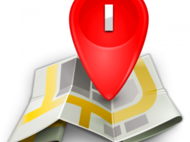 Карты (Gnome Maps)