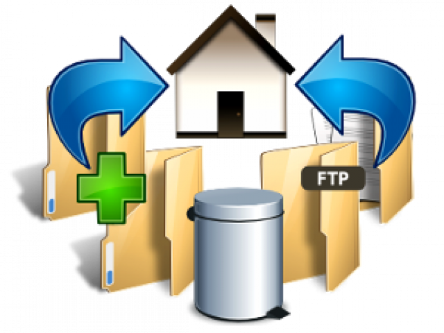 PCManFM (PCMan File Manager)
