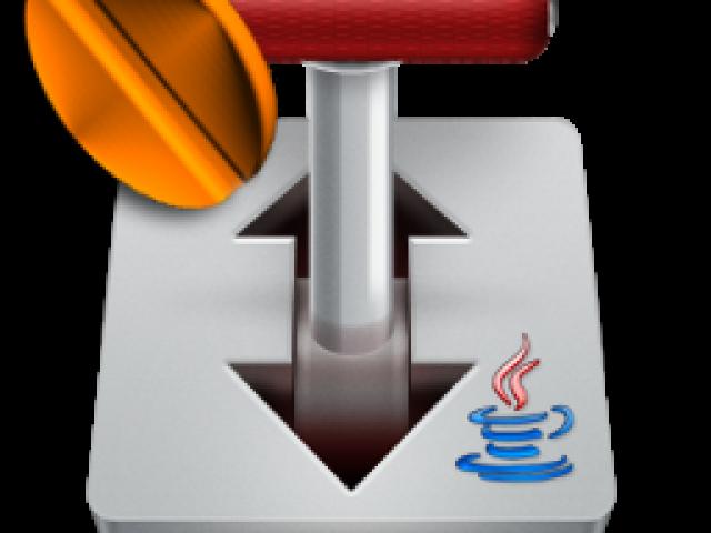 Transmission remote for Java