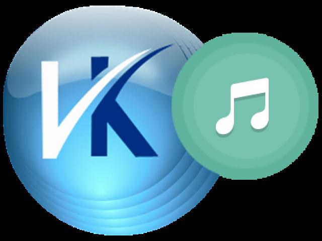 Flow (VKontakte Audio Player)