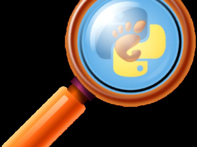 Beagle Gnome Search
