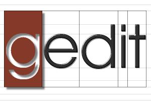 Gedit как редактор для программиста