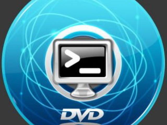 Конвертирование .avi в DVD используя консольные утилиты