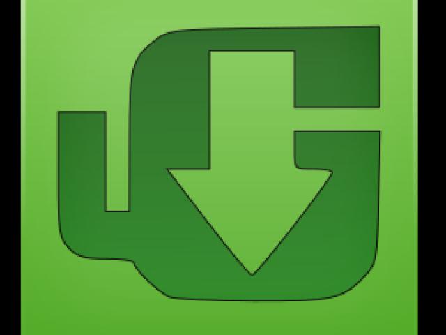 Uget (Download Manager)