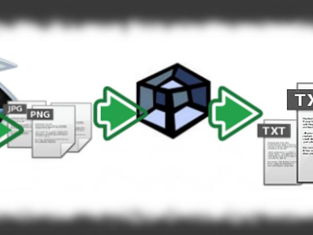 Tesseract-GUI / OCRopus(tm)