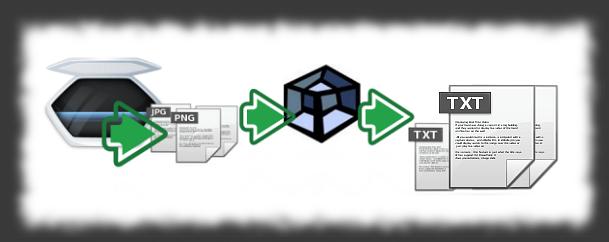 Tesseract-GUI / OCRopus