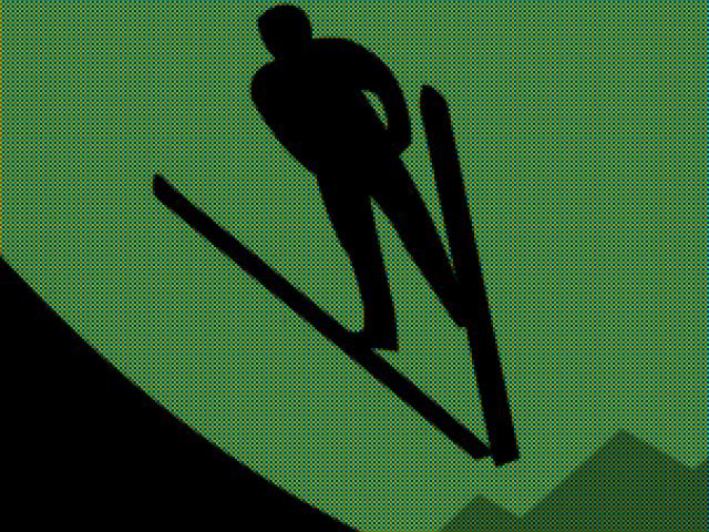 ASCII Jump (asciijump)