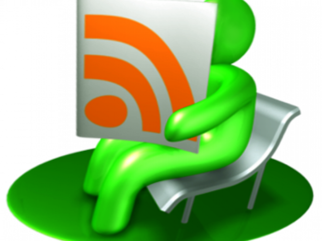 Yarssr (Yet Another RSS Reader)