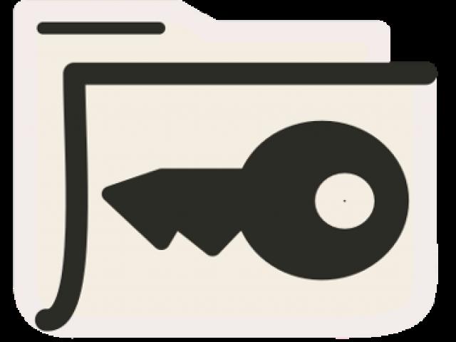 Gnome Encfs Manager (GEncfsM)