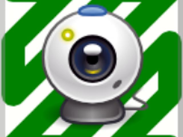 Трансляция потока с веб-камеры с помощью ffserver