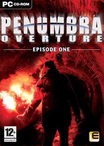 Скачать Penumbra: Overture (Пенумбра: Тёмный мир)
