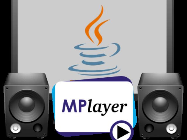 Java MPlayer