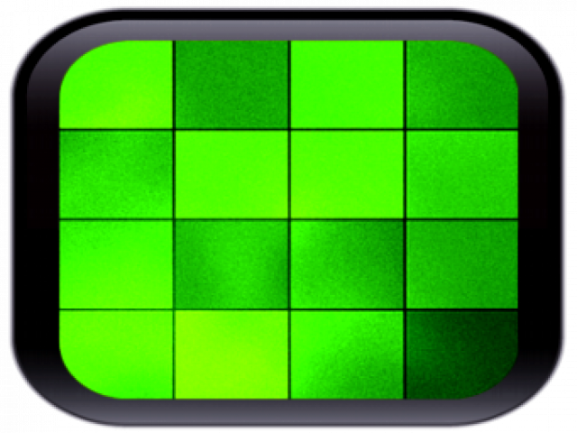 XWinMosaic (Оконная мозаика)