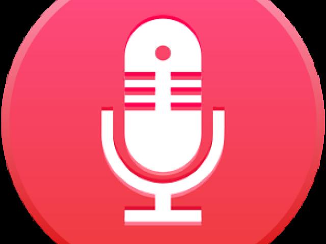 Deepin Voice Recorder