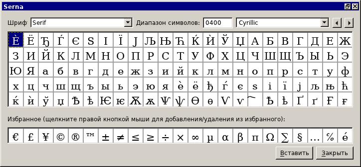 XML Schema (язык описания