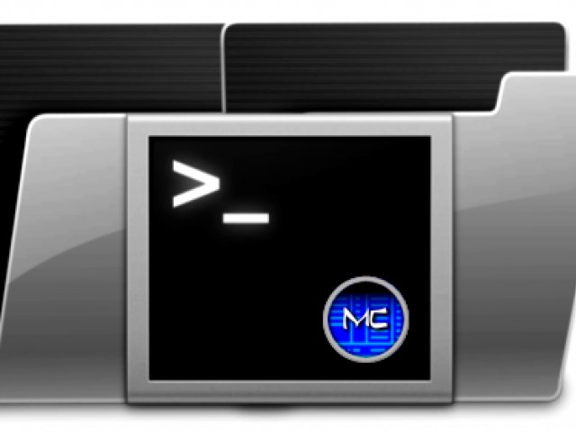 Midnight Commander (MC)