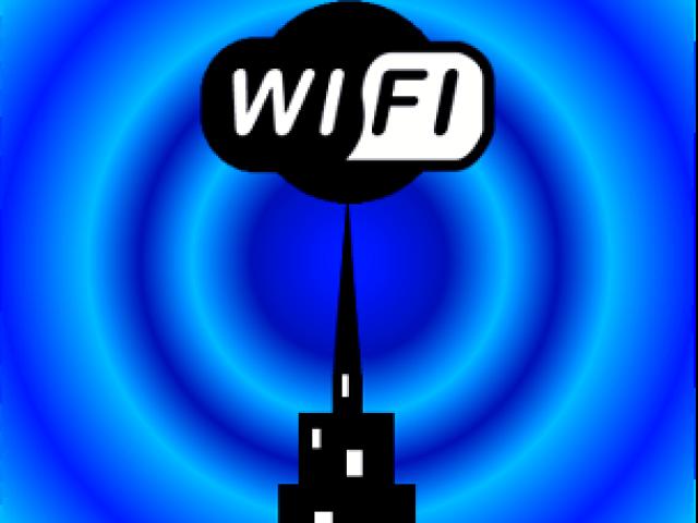 WiFi Hostapd AP