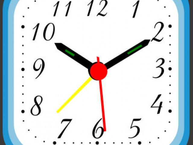 Alarm Clock / alarm-clock-applet