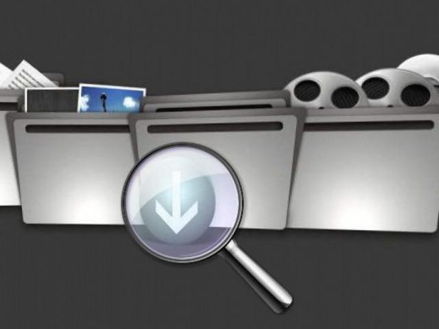 Duplicate Files Searcher