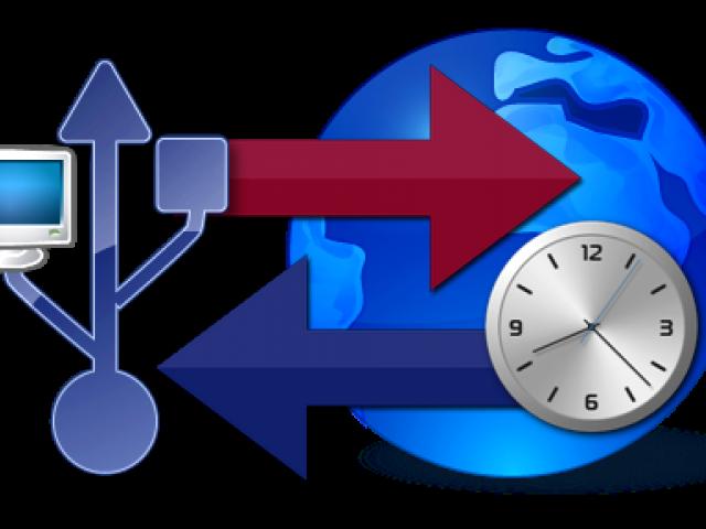 NTM (Network Traffic Monitor)