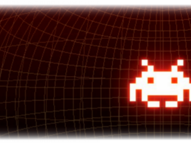 Ascii Invaders