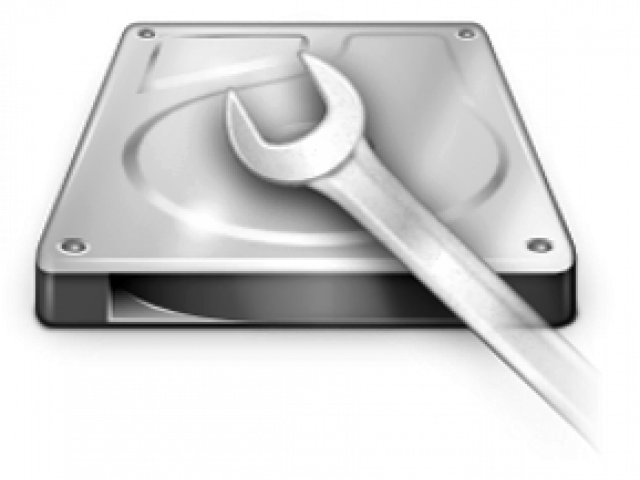 Диски / Gnome Disk Utility
