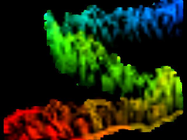 Spectrum3d