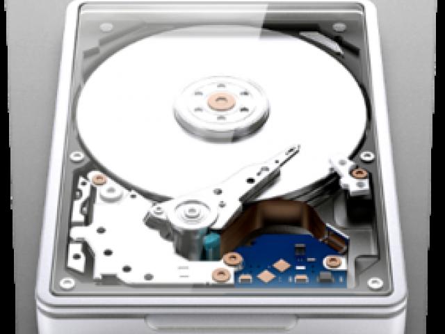 Hard Disk Sentinel (HDSentinel)