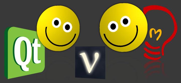 Vacuum IM