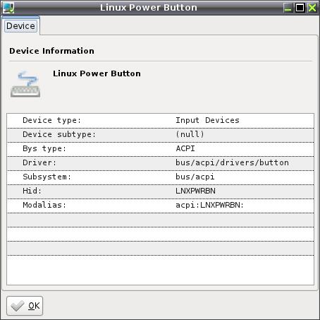 SysInfo for Linux информация об оперативной памяти ram ddr ddr3