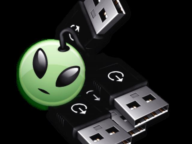 udev / udev-notify / udev-browse