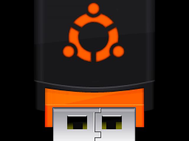 Ubuntu Image Writer