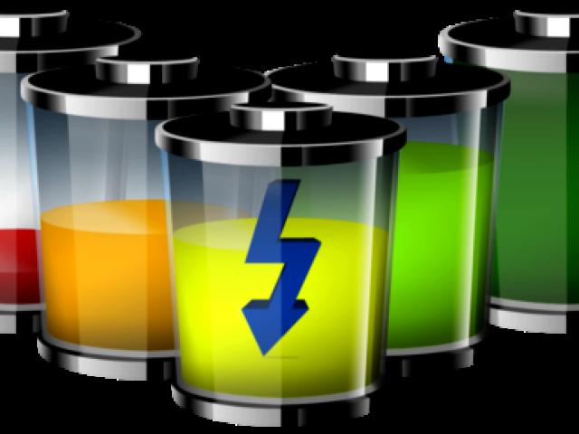 BatteryMon (batterymon-clone)