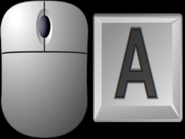 Keyboard Status Monitor (key-mon)