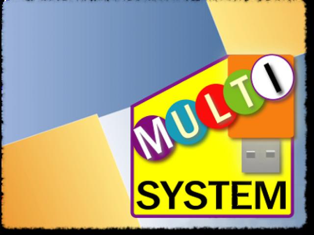 MultiSystem / MultiBoot