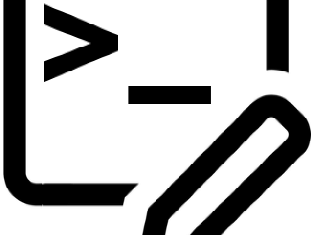 WED (Windows terminal EDitor)