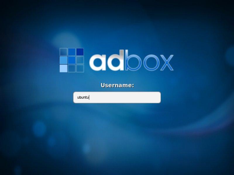 ADeskBar - панель задач