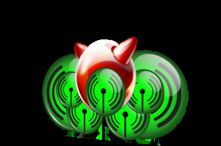 Точка доступа на FreeBSD (D-link DWA-510)