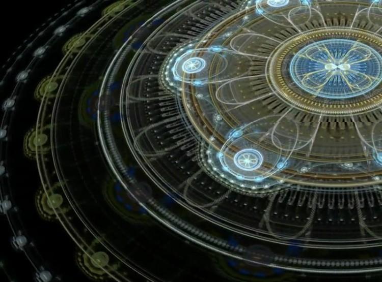 ElectricSheep - скринсейвер