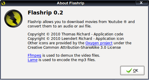 Flashrip
