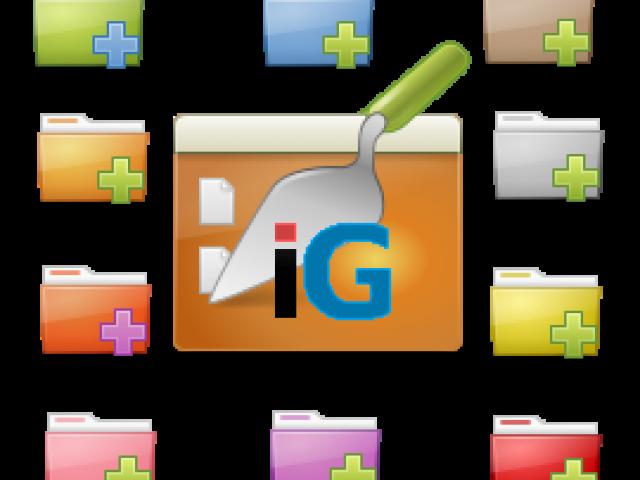 icoGEN (Icon generator)