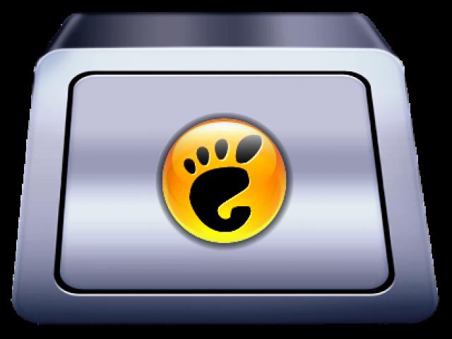 Gnome Launch Box