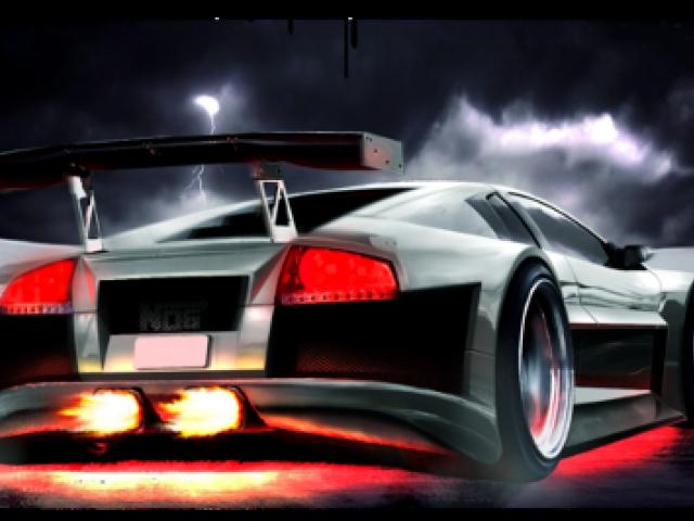 Dust Racing 2D (Dustrac)