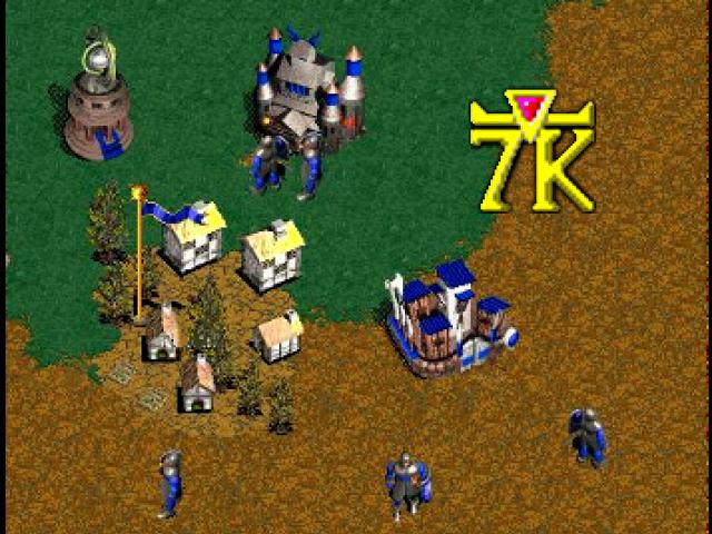 Seven Kingdoms: Ancient Adversaries (7KAA)